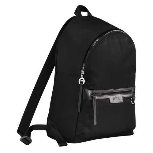 Backpack M, Black/Ebony - View 2 of  4 -