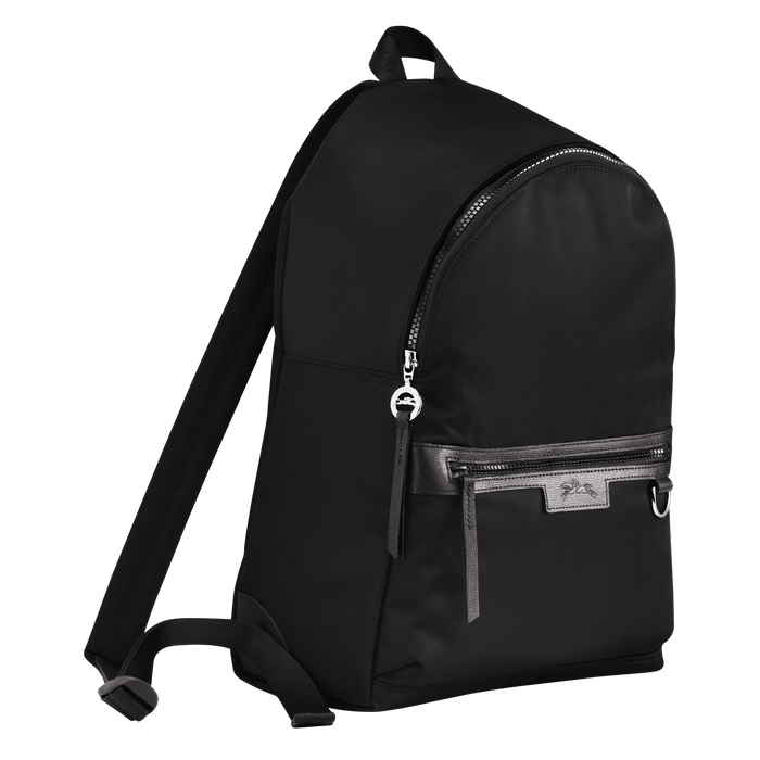 Backpack M, Black/Ebony - View 2 of  4 - zoom in
