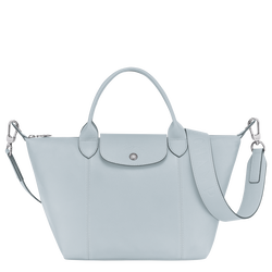 Top handle bag S, Sky Blue
