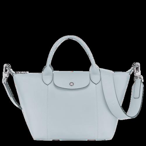 Top handle bag S, Sky Blue - View 1 of 8.0 -