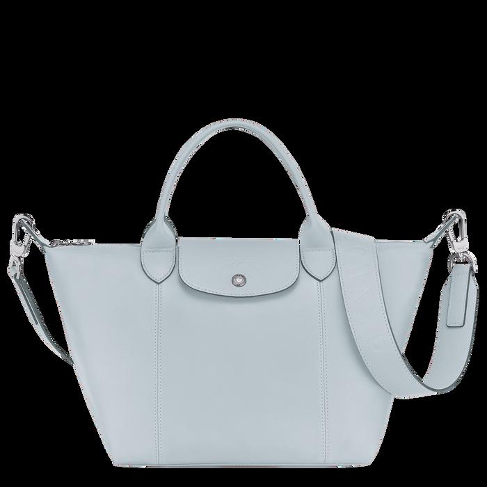 Top handle bag S, Sky Blue - View 1 of 8.0 - zoom in