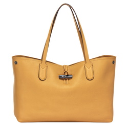 Essential Tote bag M, 117 Honey, hi-res