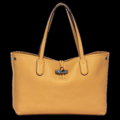 Shopping bag M, 117 Honingkleur, hi-res