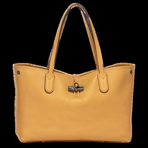 Essential Tote bag M, 117 Honey, hi-res
