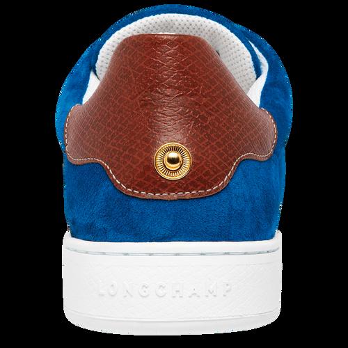Sneakers, Bleu - Vue 3 de 5 -