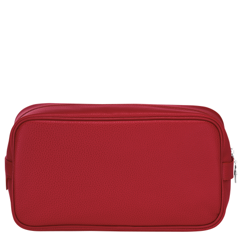 Toiletry case, Red - View 3 of  3 -
