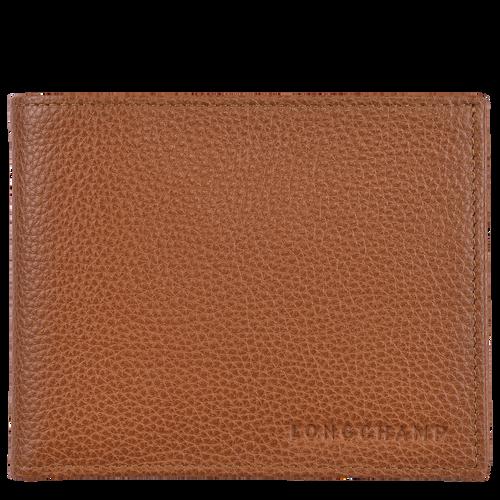 Wallet, Caramel - View 1 of 2 -