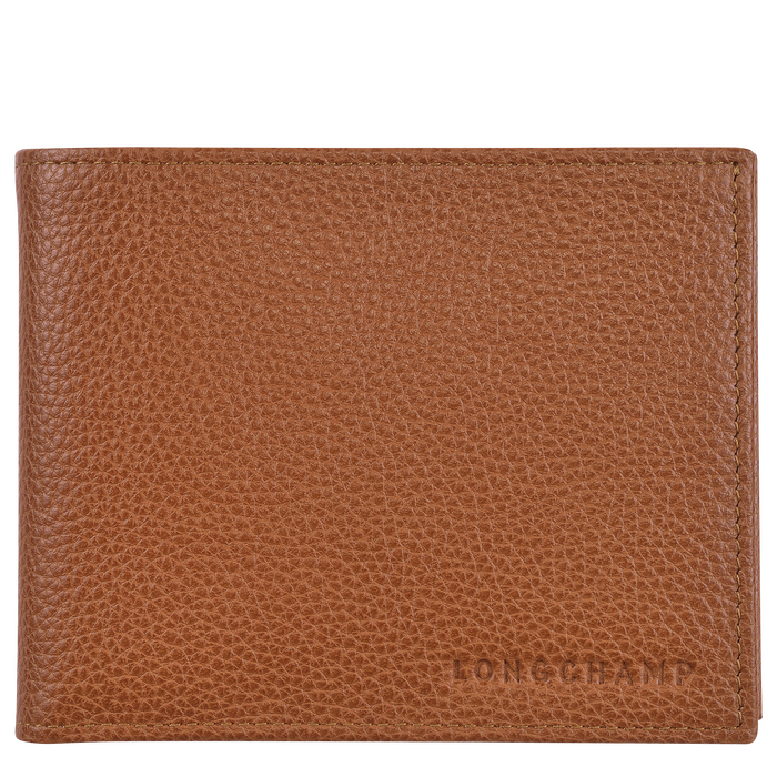 Wallet, Caramel - View 1 of 2 - zoom in