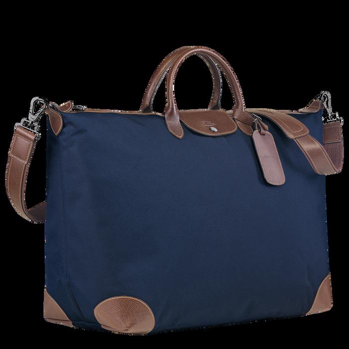 Reisetasche XL, Blau - Ansicht 2 von 3 - Zoom vergrößern