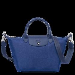 Bolso de mano S, 087 Azul báltico, hi-res