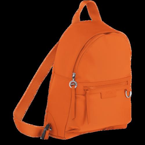 Sac à dos S, Orange, hi-res - Vue 2 de 3