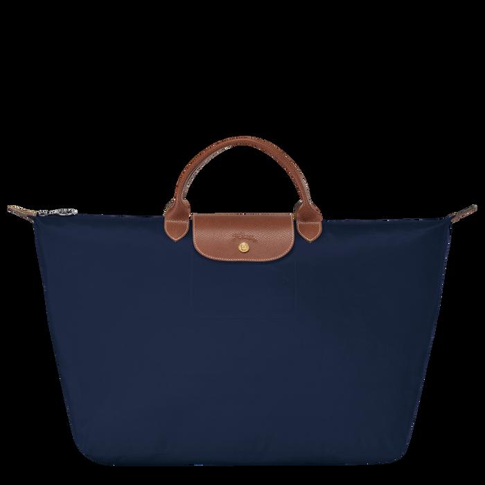 Bolsa de viaje L, Azul oscuro - Vista 1 de 4 - ampliar el zoom