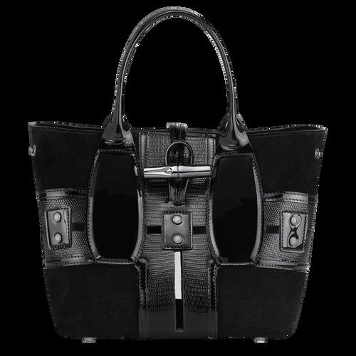 手提包, 黑色/烏黑色 - 查看 1 5 -