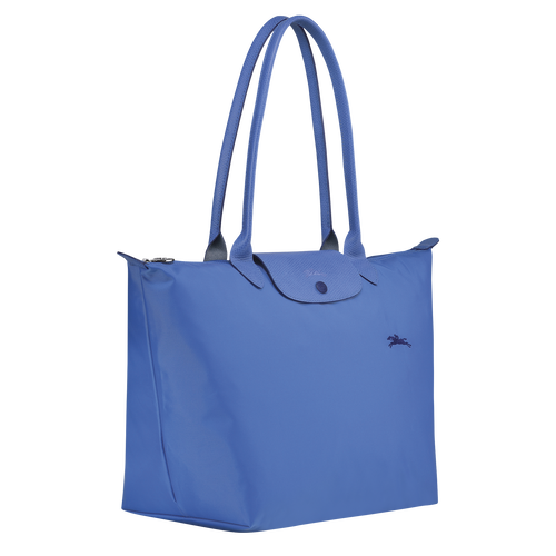 Le Pliage Club Shopper L, Blau