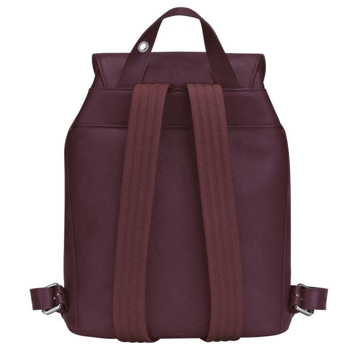 Backpack S, Gold/Violet - View 3 of  3 - zoom in