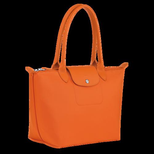 Shoulder bag S, Orange, hi-res - View 2 of 3