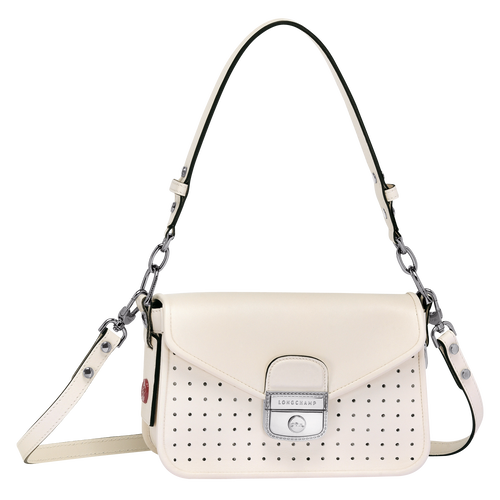Crossbody bag, Ivory, hi-res - View 1 of 1