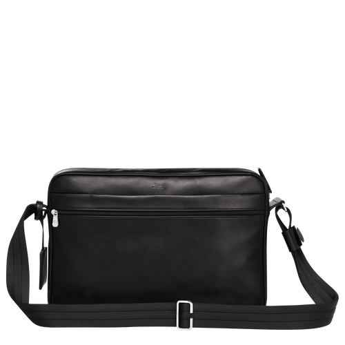 View 3 of Hobo bag, 001 Black, hi-res