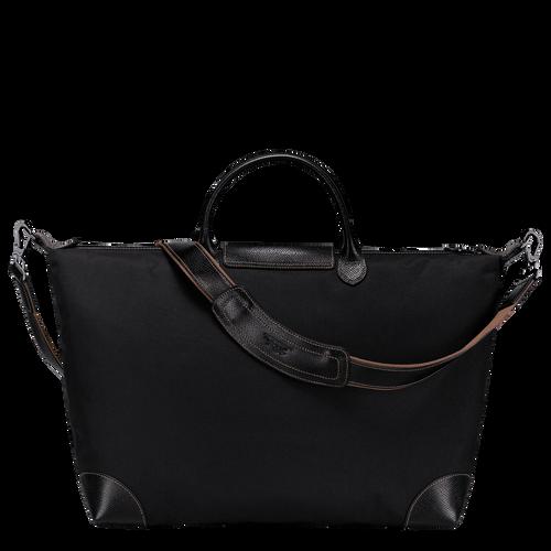 旅行袋 L, 黑色/烏黑色 - 查看 3 5 -