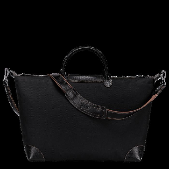 旅行袋 L, 黑色/烏黑色 - 查看 3 5 - 放大