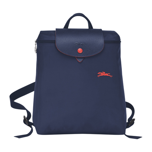 Backpack, Navy, hi-res - View 1 of 4