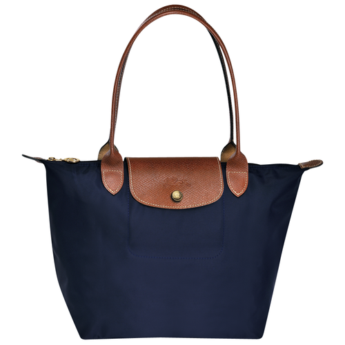 View 1 of Tote bag S, 556 Navy, hi-res