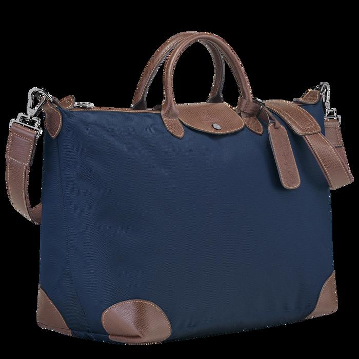 Travel bag, Blue, hi-res - View 2 of 4
