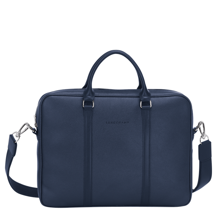 Briefcase XS, Navy - View 1 of  3 - zoom in
