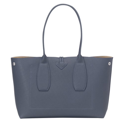 Shoulder bag, Pilot blue - View 4 of  5 -