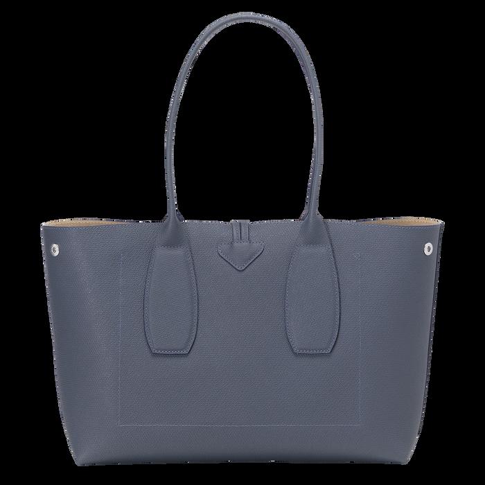 Shoulder bag, Pilot blue - View 4 of  5 - zoom in