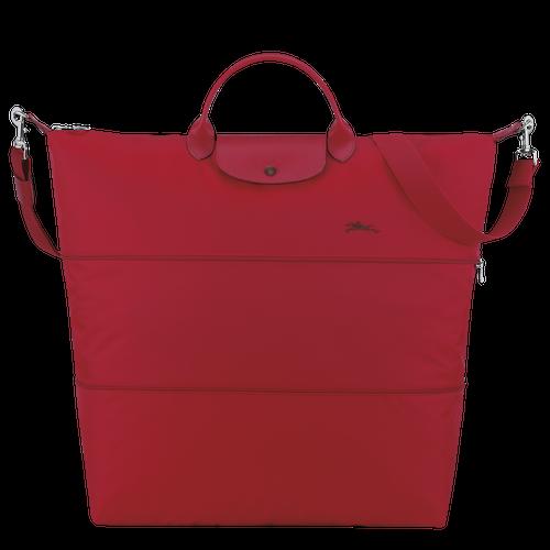 Sac de voyage Le Pliage Club Rouge (L1911619P47) | Longchamp FR