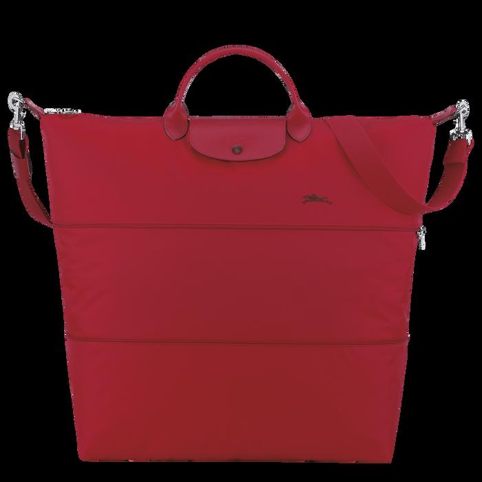 Le Pliage Club Reisetasche, Rot