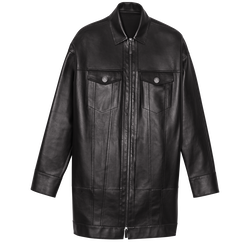 Jacket, 001 Black, hi-res