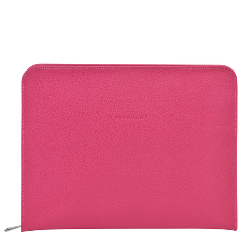 "Laptop case 13"", Pink/Silver - View 1 of  1 -"