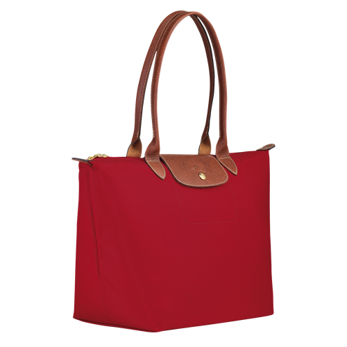 Shoulder bag L, Red - View 2 of  4 -