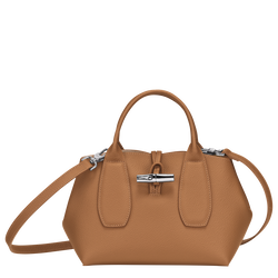 Top handle bag S, Natural, hi-res