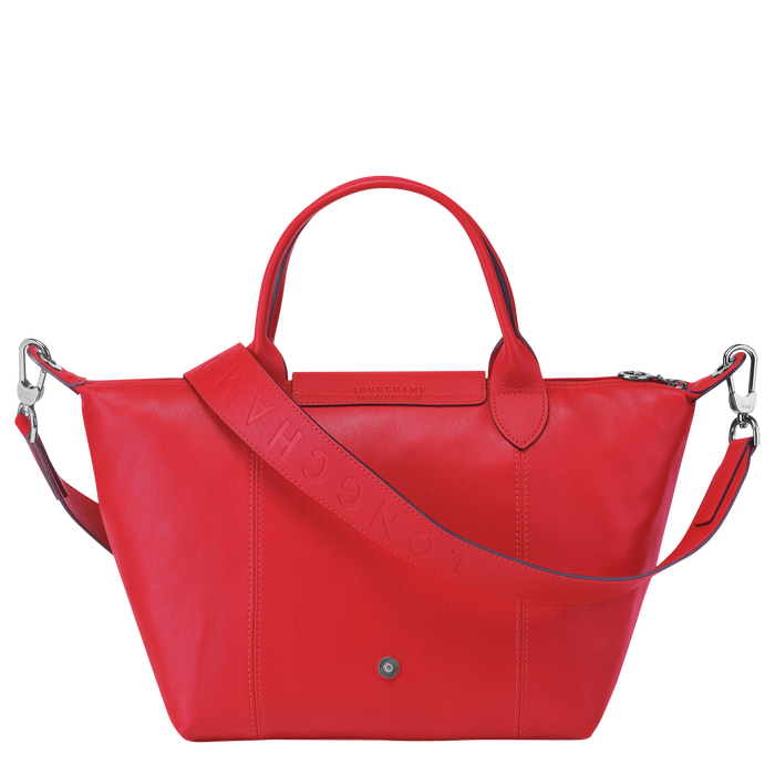 Top handle bag S, Red - View 3 of 3 - zoom in