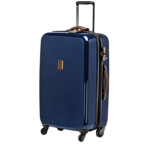 Suitcase, Blue - View 2 of  3 -