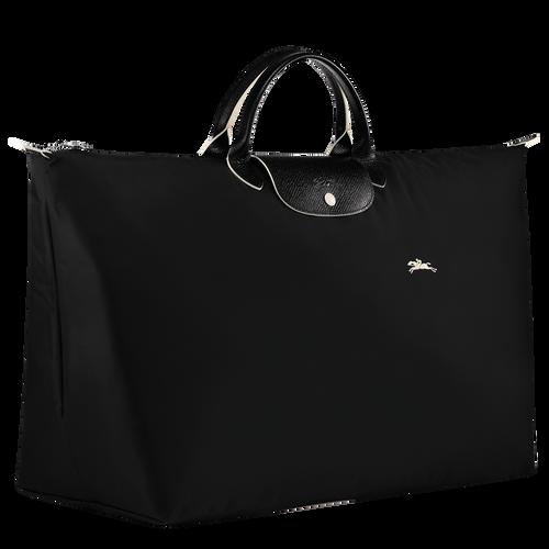 Reisetasche XL, Schwarz/Ebenholz - Ansicht 2 von 4 -