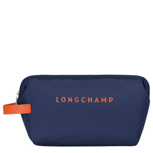Toiletry case, Navy - View 1 of  3.0 -