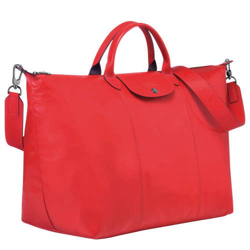 Travel bag L, Red - View 2 of 3 -