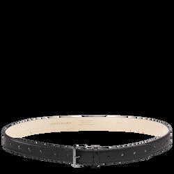 Ladies' belt, 001 Black, hi-res