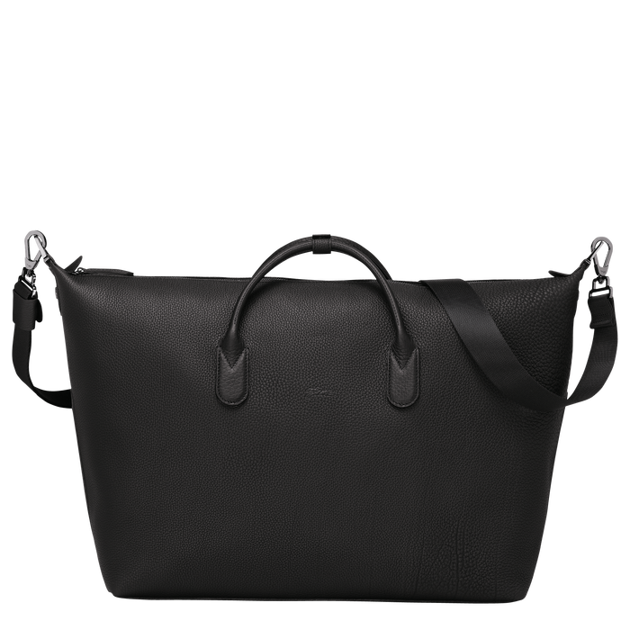 Travel bag, Black/Ebony - View 1 of  3 - zoom in