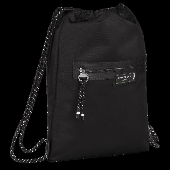 Backpack, Black/Ebony - View 2 of 3 - zoom in