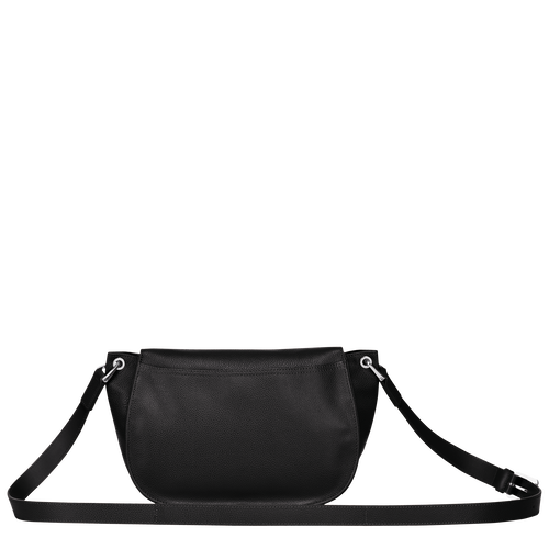 Hobo bag, Black, hi-res - View 3 of 3