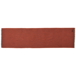 Scarf, A29 Burnt Red, hi-res