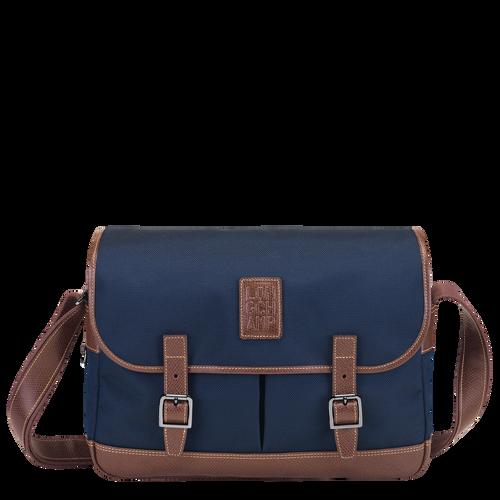 Crossbody bag, Blue - View 1 of  3 -