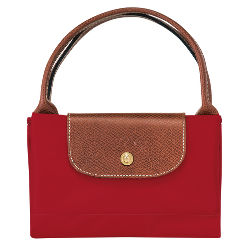 Top handle bag M, Red - View 4 of 6 -