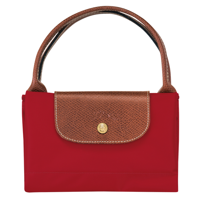 Top handle bag M, Red - View 4 of 6 - zoom in