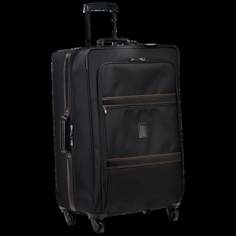 Boxford Suitcase L, Black